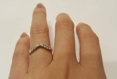 Kim cương tấm 2mm